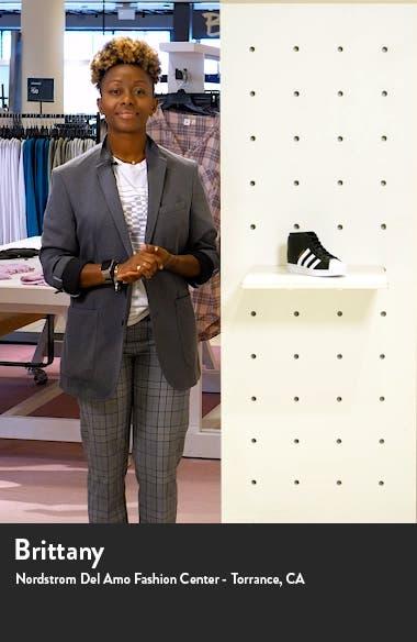 Superstar Up Hidden Wedge Sneaker, sales video thumbnail