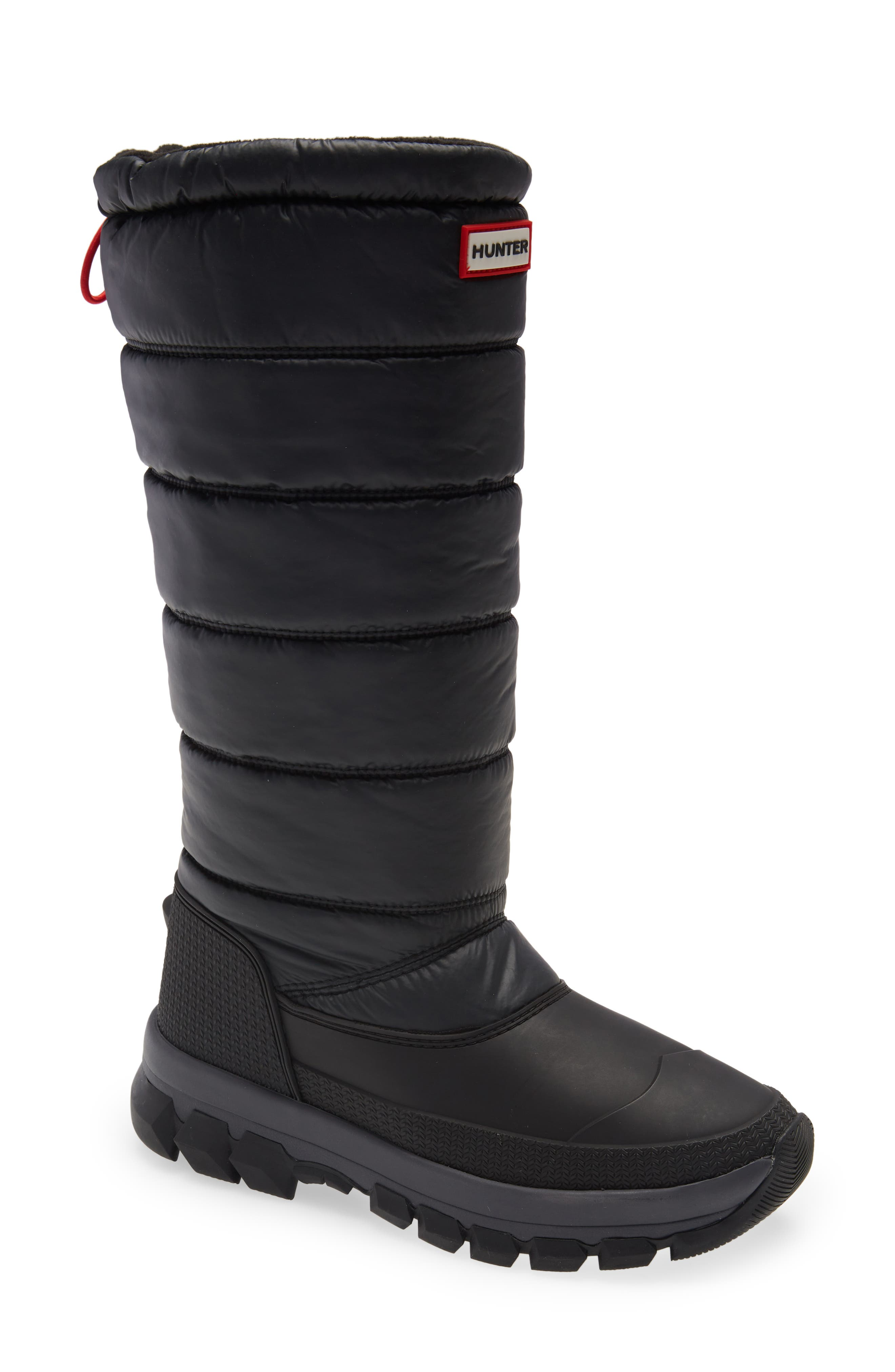 Original Insulated Snow Boot
