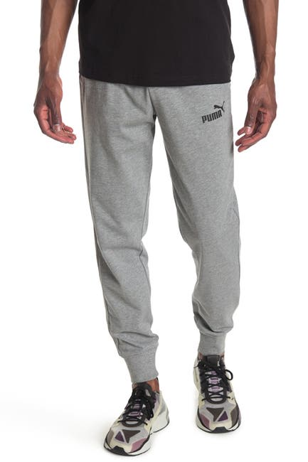 Image of PUMA Essential Jersey Pants