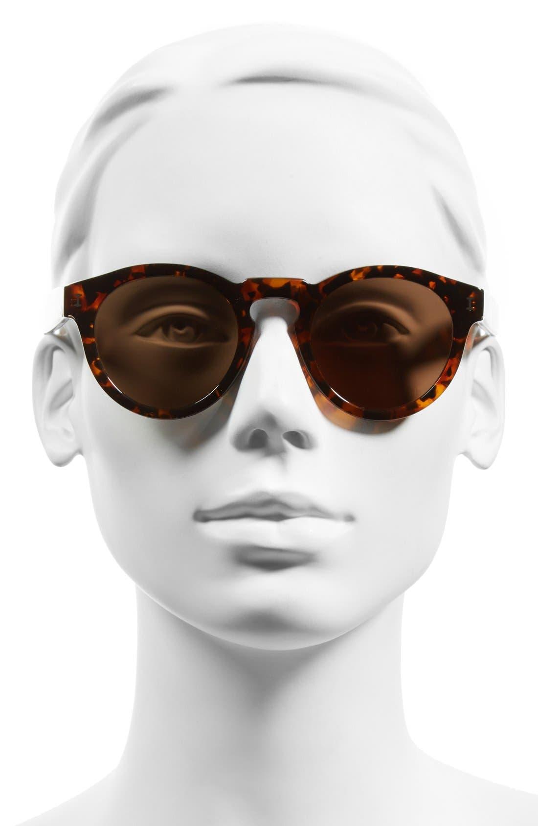 ,                             'Leonard' 47mm Sunglasses,                             Alternate thumbnail 107, color,                             236
