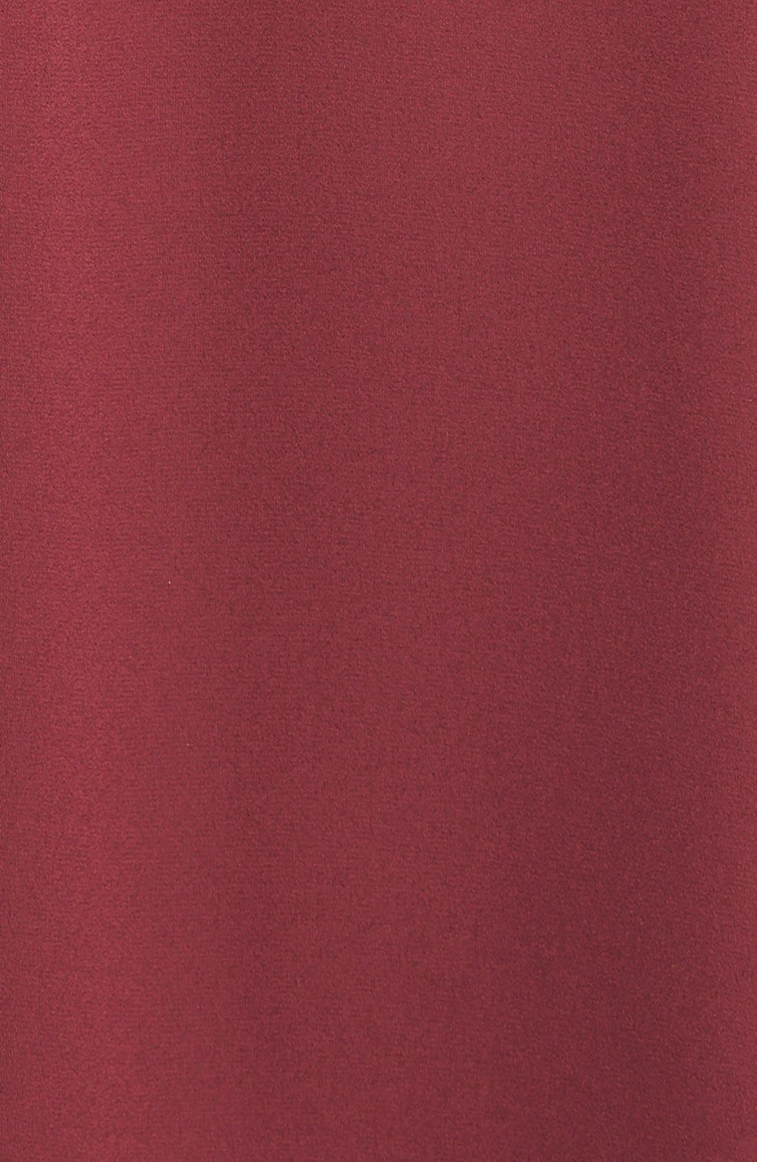 ,                             Perfect Roll Tab Sleeve Tunic,                             Alternate thumbnail 431, color,                             930