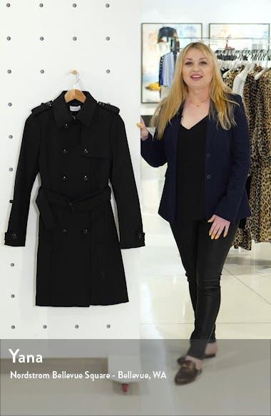 Baldwin Coat, sales video thumbnail