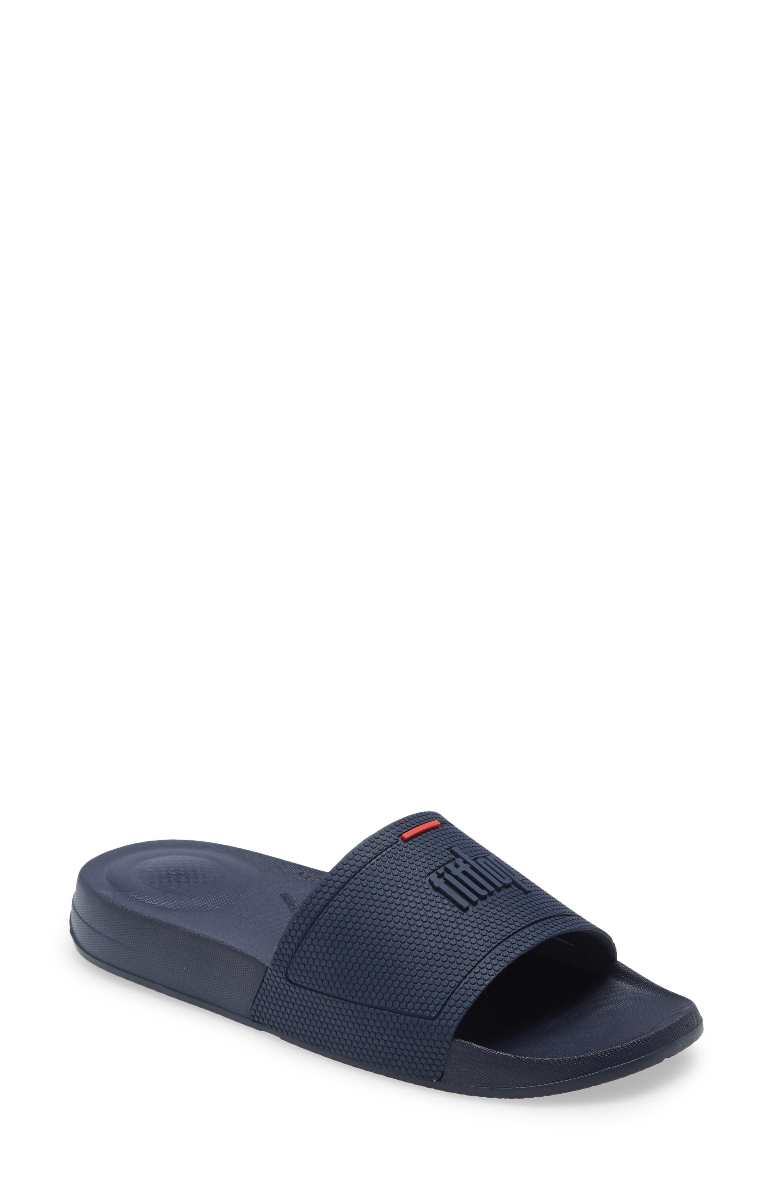 Iqushion(TM) Waterproof Slide Sandal