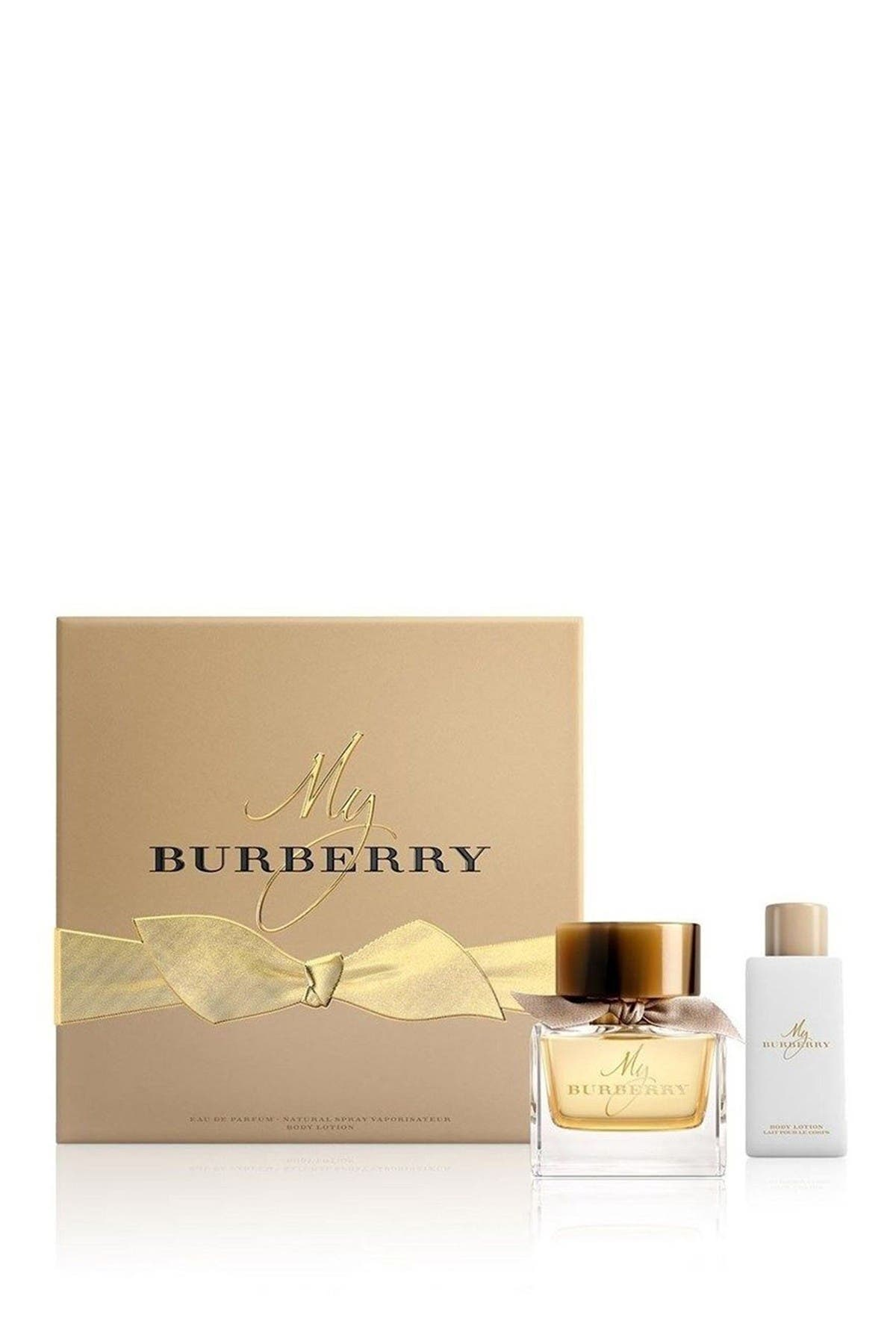 Image of Burberry My Burberry 2-Piece Gift Set