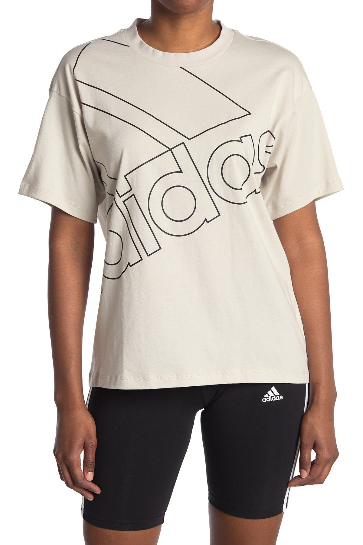 Image of adidas Favorite Q1 T-Shirt