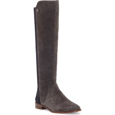 Louise Et Cie Tannar Boot- Grey