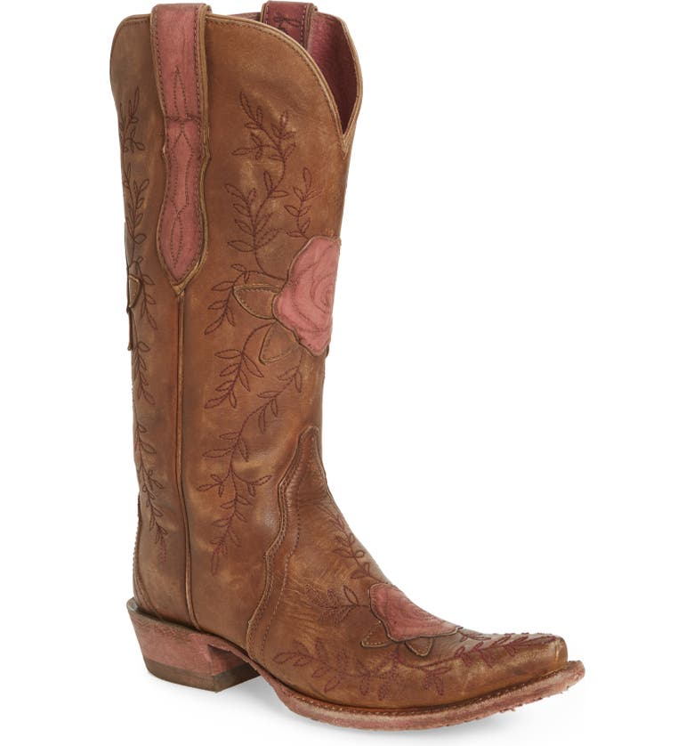 Ariat Rosalind Western Boot Women