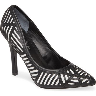 Charles By Charles David Mystery Pump, Black