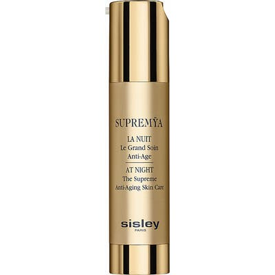 Sisley Supremya At Night Supreme Anti-Aging Skin Care Cream