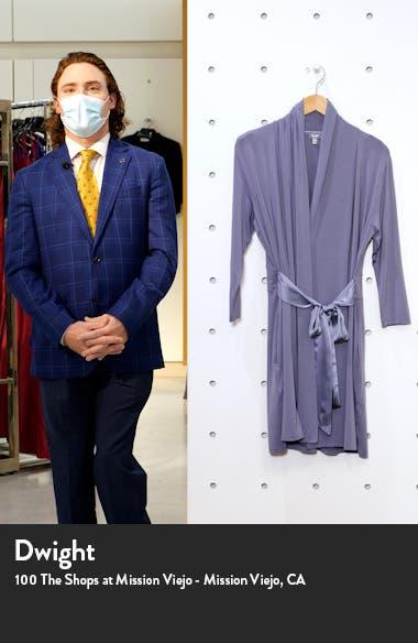 Iconic Short Robe, sales video thumbnail