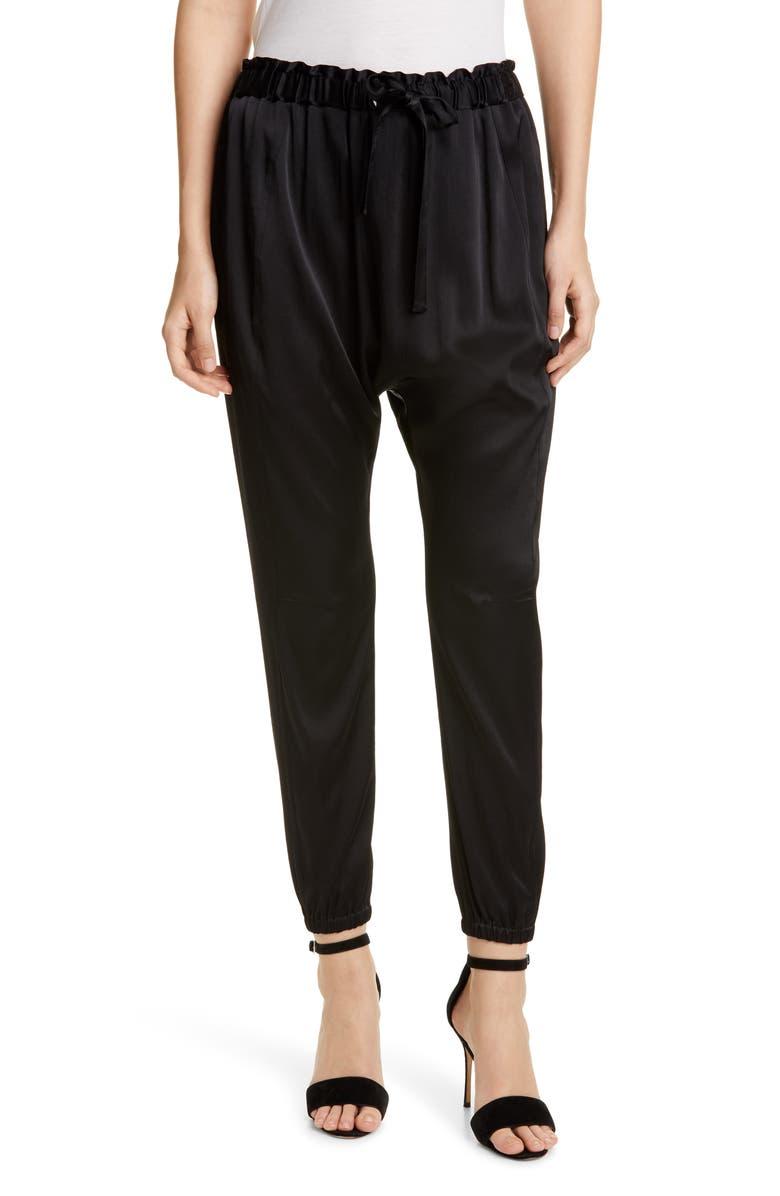 FRAME Harem Pants, Main, color, 002