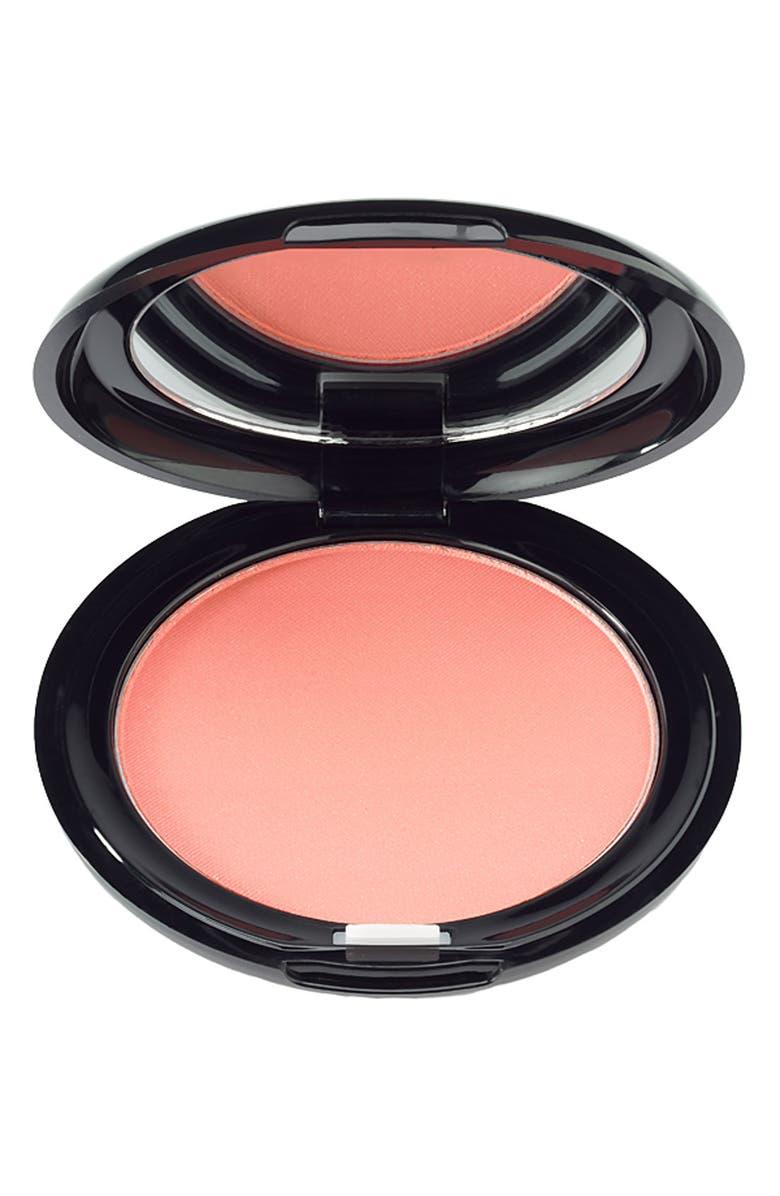 STILA 'custom color' blush, Main, color, SELF-ADJUSTING CORAL
