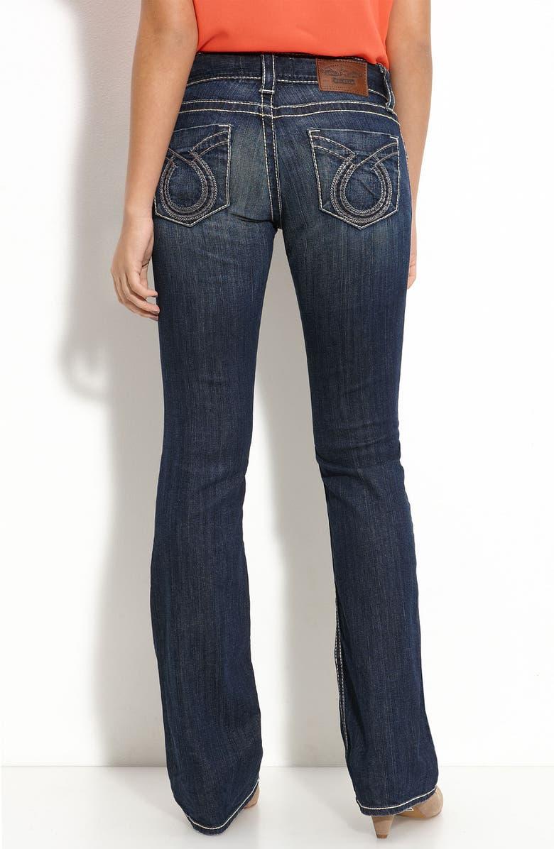 1f37ae798db Big Star 'Sophie' Bootcut Jeans (Juniors) | Nordstrom