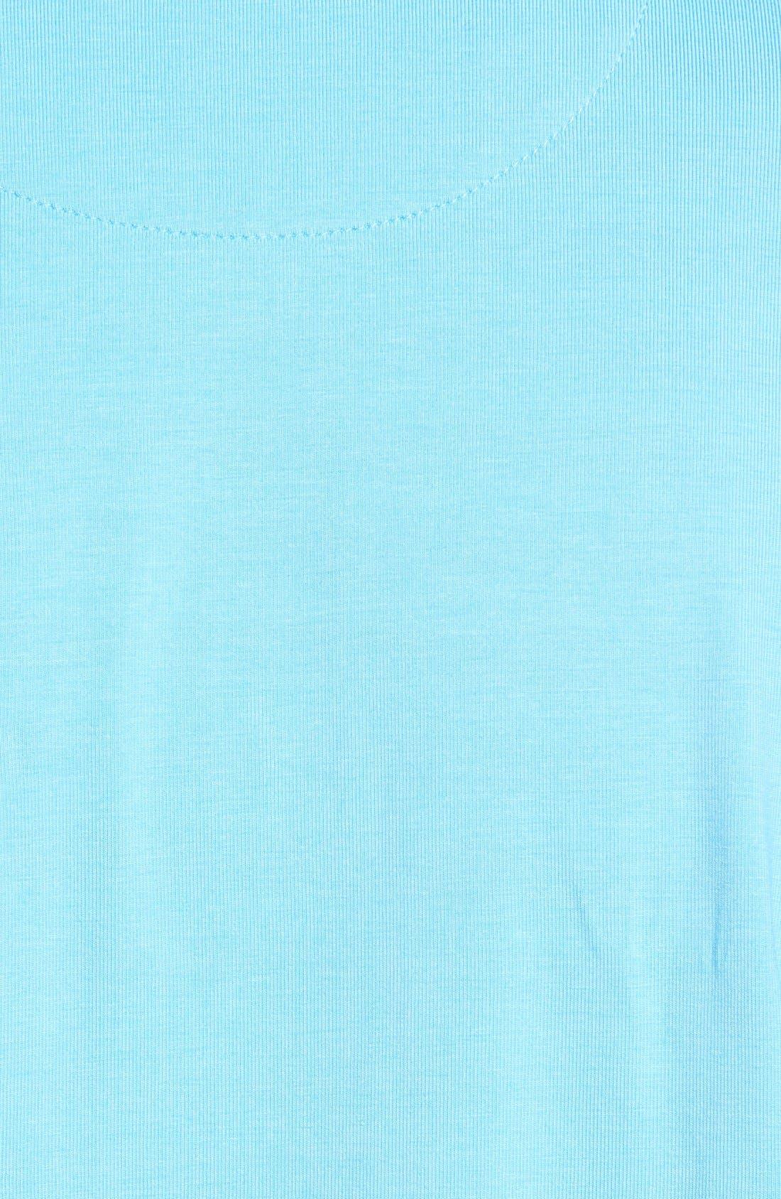 ,                             PTO Liquid Stretch Quarter Zip Pullover,                             Alternate thumbnail 42, color,                             402