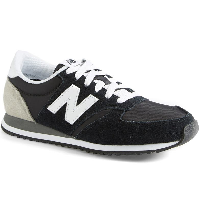 NEW BALANCE '420' Sneaker, Main, color, 001