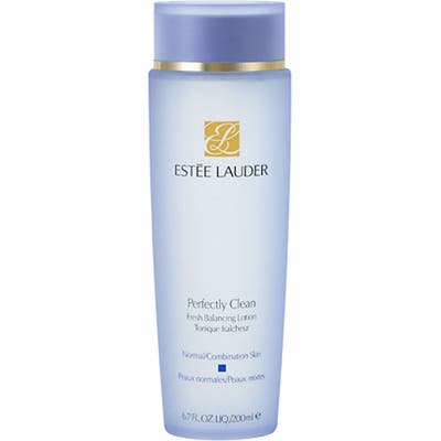 Estee Lauder Perfectly Clean Fresh Balancing Lotion oz
