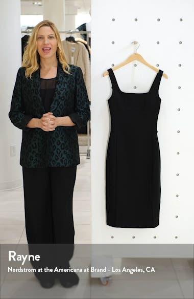 Ritz Sheath Dress, sales video thumbnail