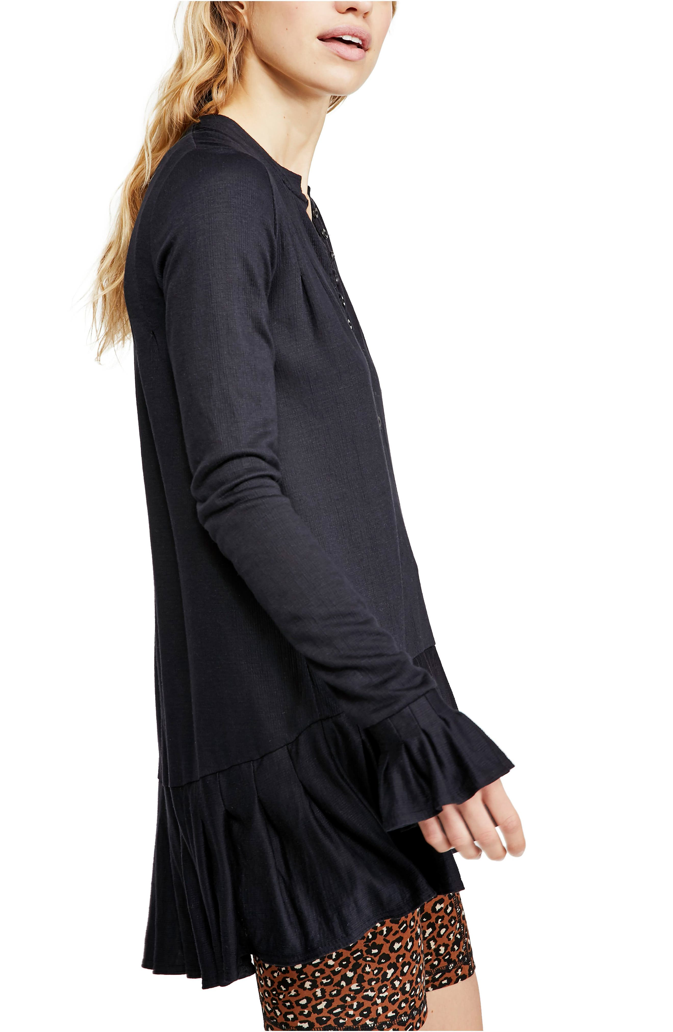 ,                             Your Girl Tunic,                             Alternate thumbnail 3, color,                             001