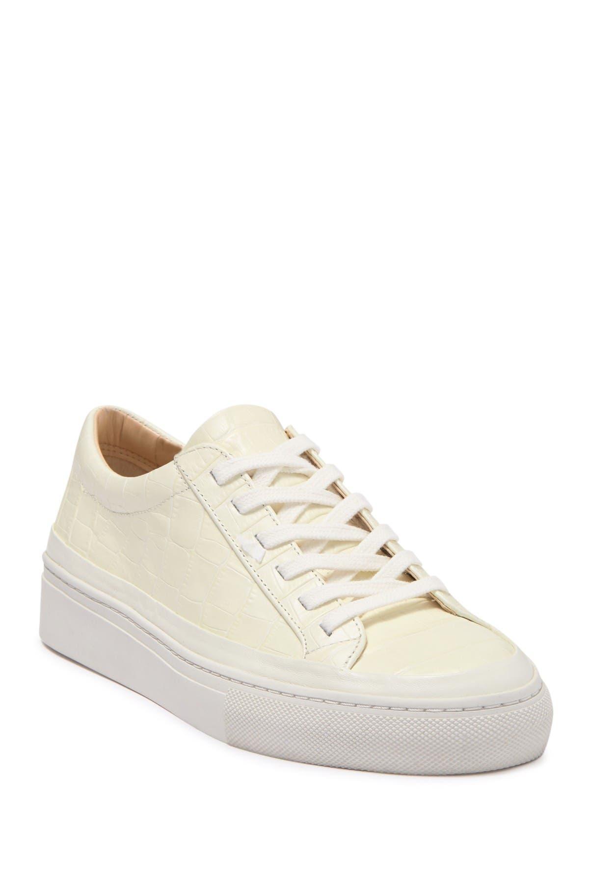 Image of Via Spiga Samarah Platform Sneaker