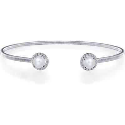 Lafonn Lassaire Simulated Diamond Cuff