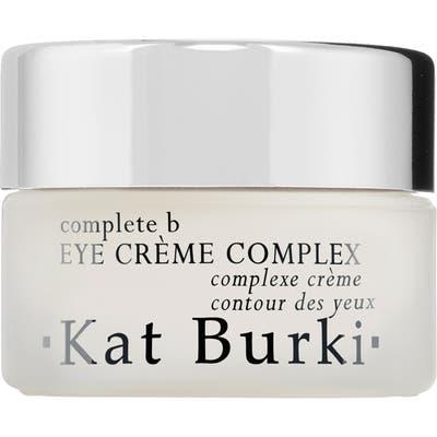 Space. nk. apothecary Kat Burki Complete B Eye Creme Complex