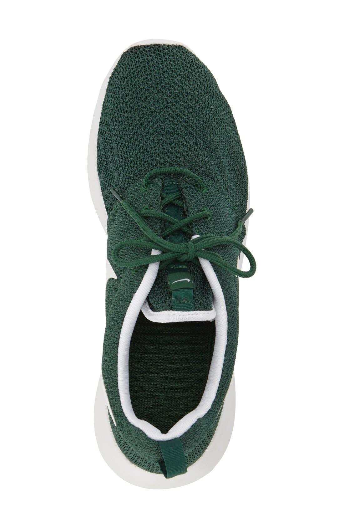 ,                             'Roshe Run' Sneaker,                             Alternate thumbnail 92, color,                             313