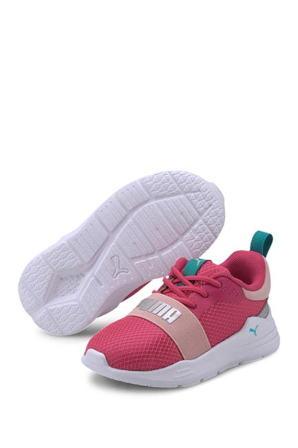Image of PUMA Wired Run Agile Sneaker