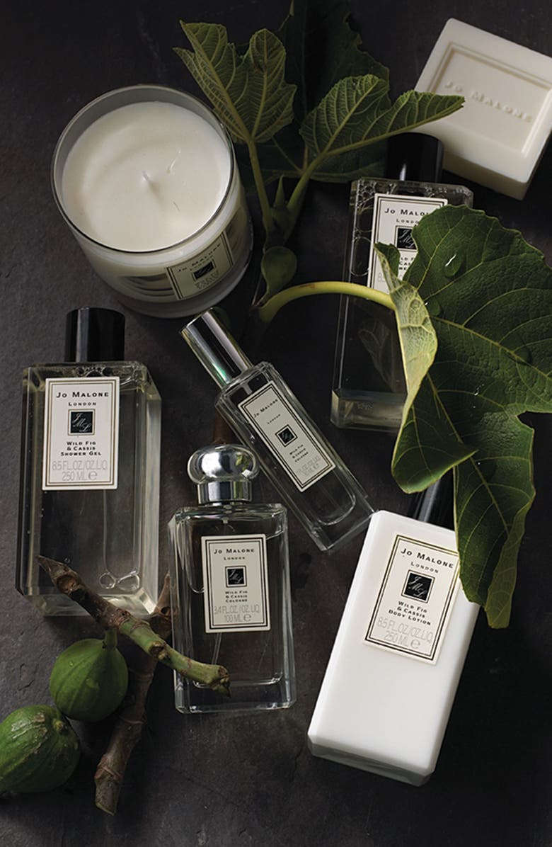 JO MALONE LONDON<SUP>™</SUP> Jo Malone<sup>™</sup> 'Wild Fig & Cassis' Cologne, Main, color, 000