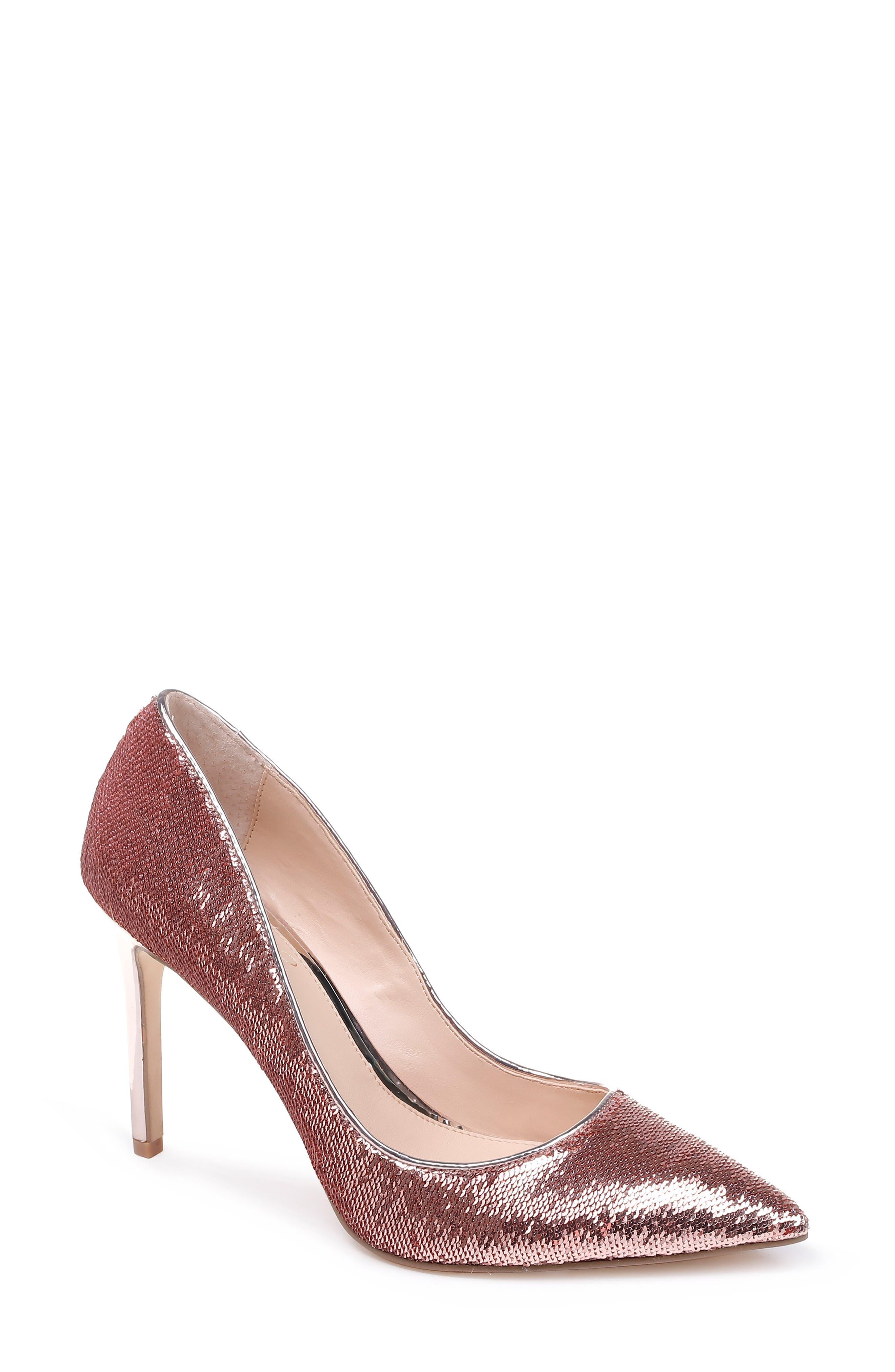 164fdf5cdcbc5 jewel badgley mischka high heel pumps for women - Buy best women's jewel  badgley mischka high heel pumps on Cools.com Shop