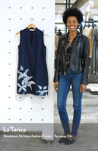 Sleeveless Cover-Up Dress, sales video thumbnail