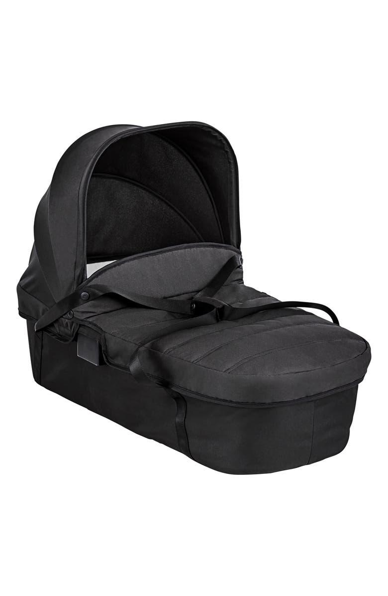 BABY JOGGER City Tour<sup>™</sup> 2 Carrycot, Main, color, JET