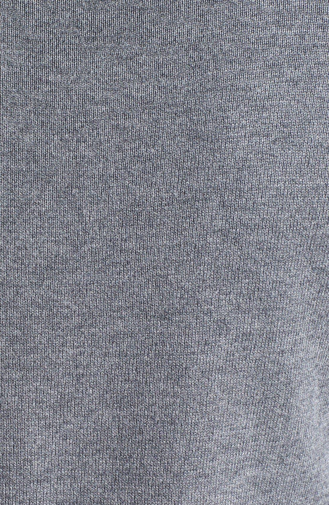 ,                             'Letterman' Sweater,                             Alternate thumbnail 2, color,                             020