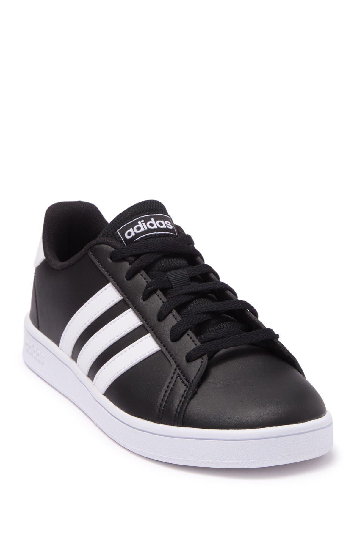 adidas | Grand Court Sneaker - Wide