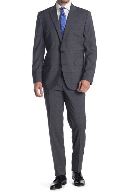 Image of Kenneth Cole New York Travel Ready Suit