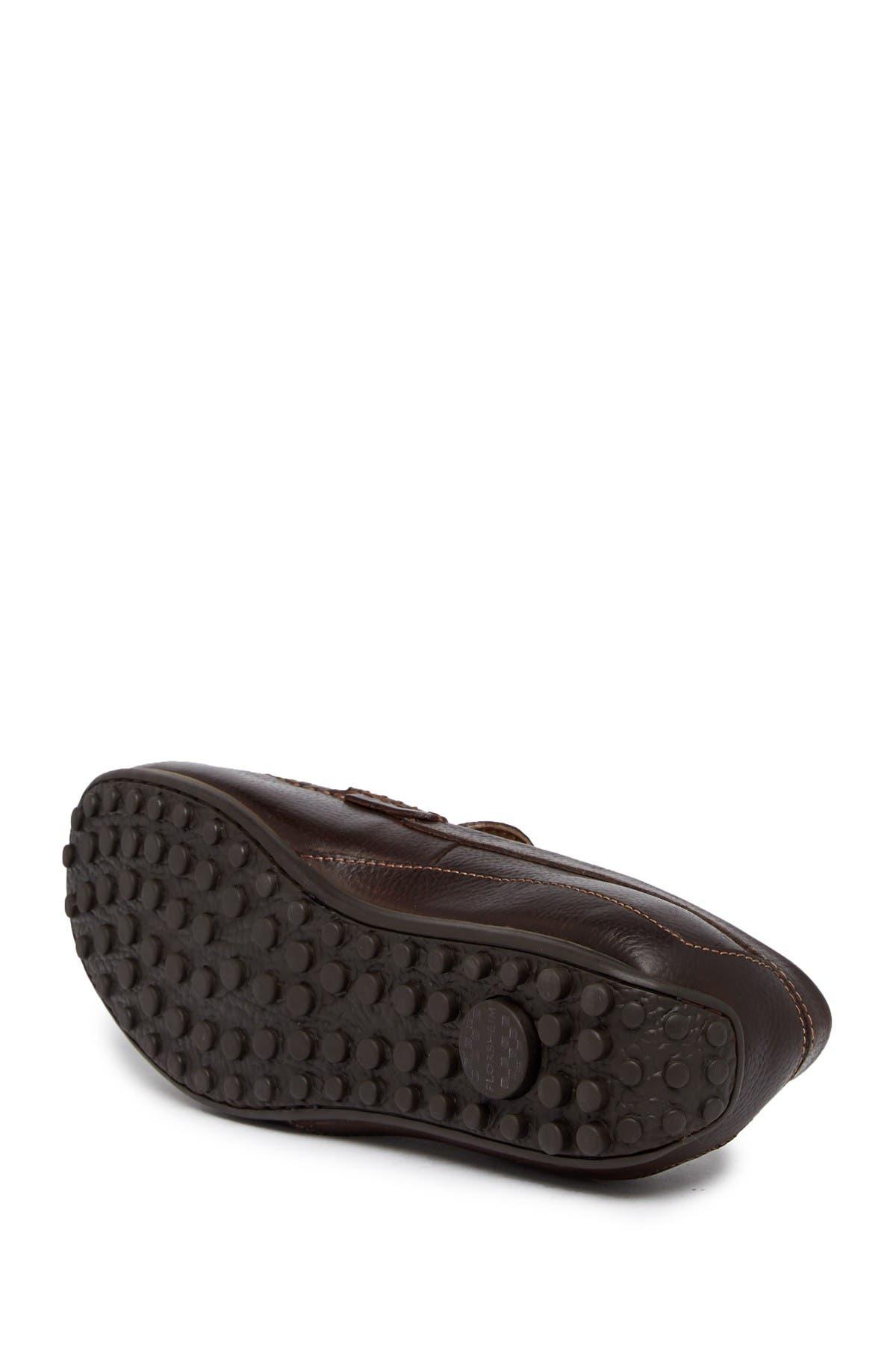 Florsheim Throttle Leather Penny Loafer