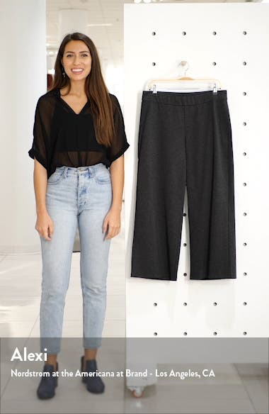 Wide Ankle Pants, sales video thumbnail