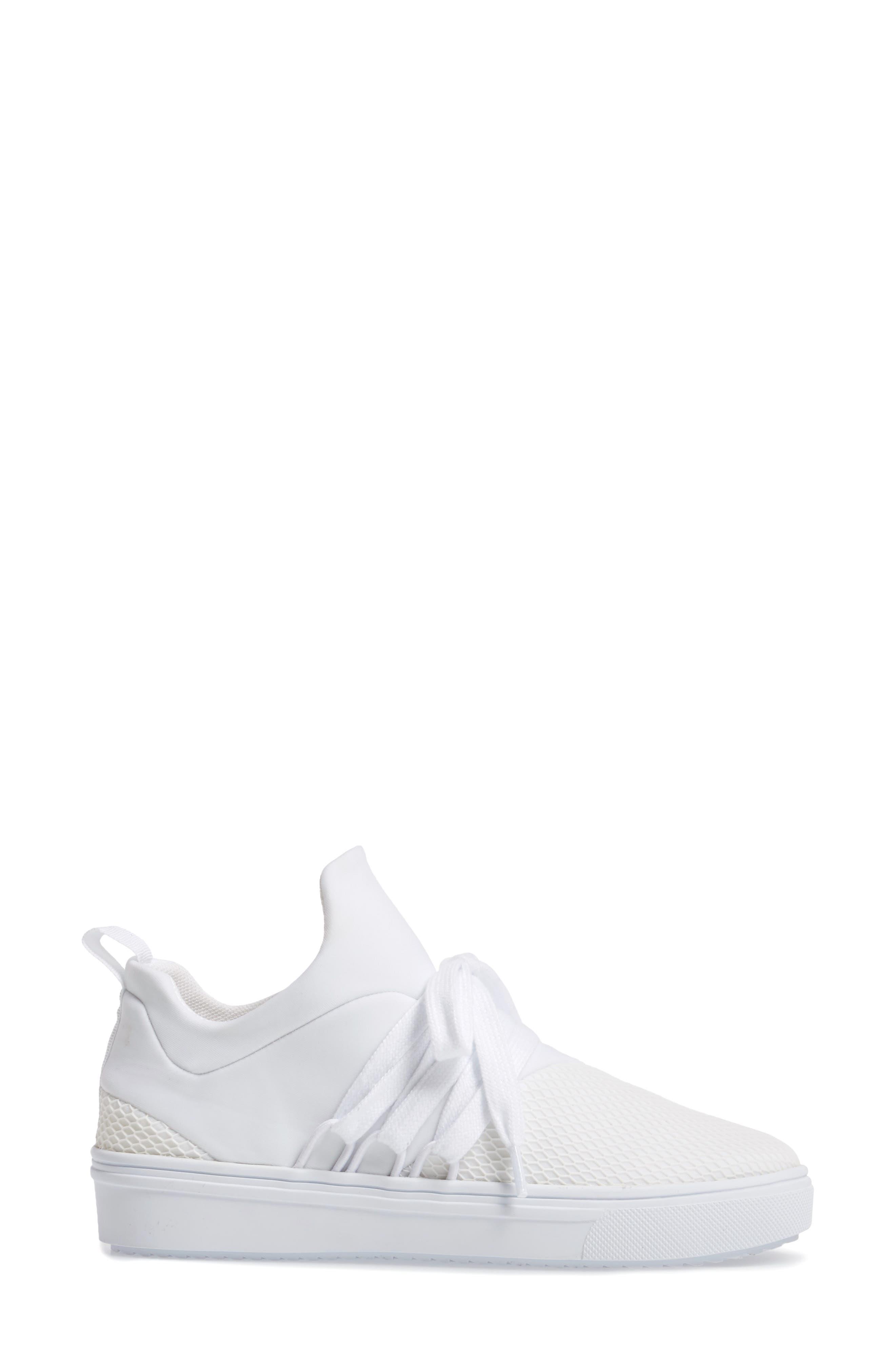 ,                             Lancer Sneaker,                             Alternate thumbnail 3, color,                             100