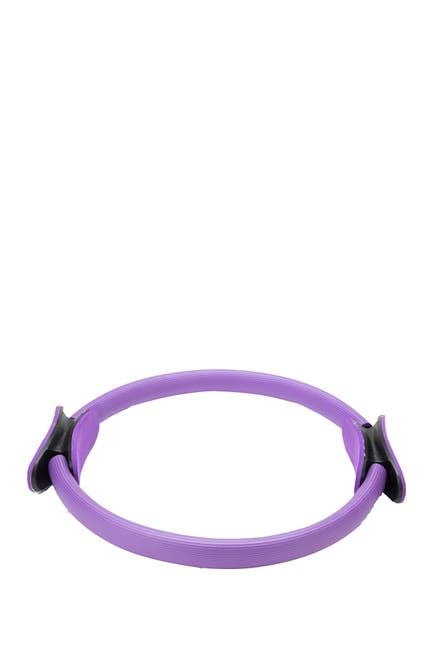 Image of MIND READER Weight and Resistance Yoga Pilates Ring