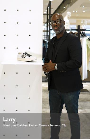 Vulcanized Skull Sneaker, sales video thumbnail