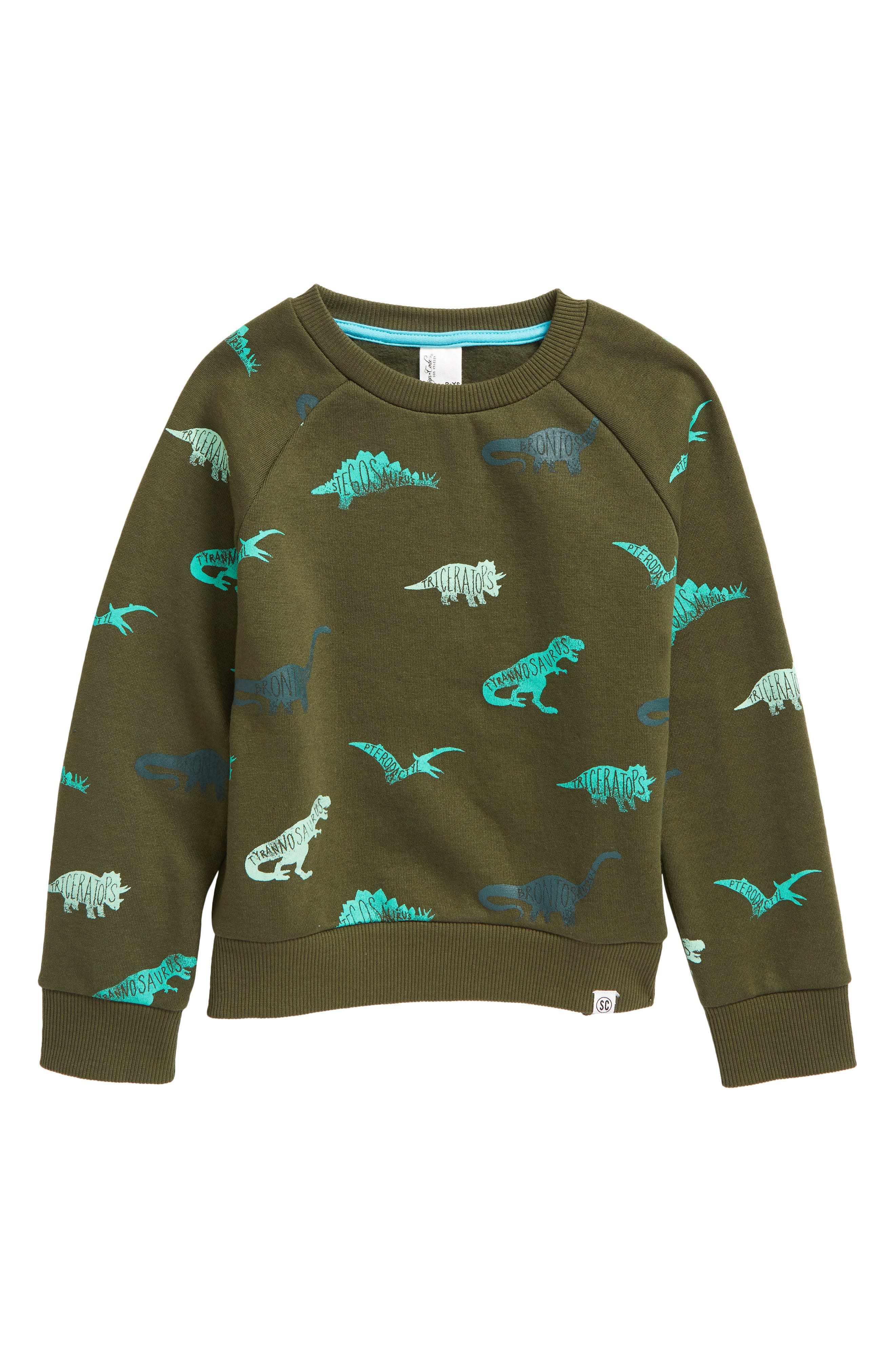 Image of Sovereign Code Bryson Sweatshirt