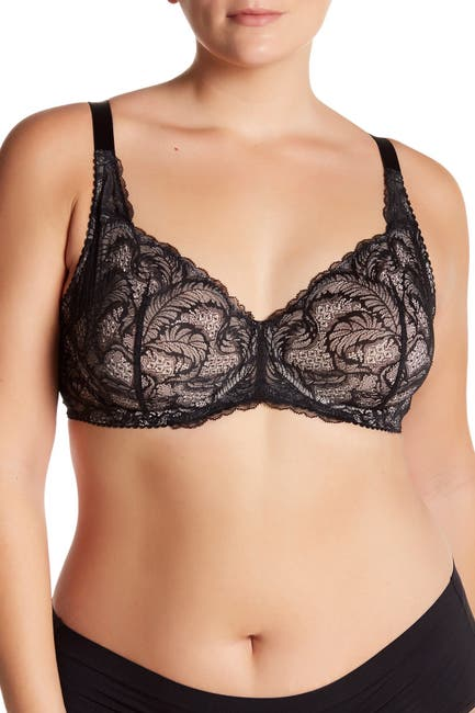 Image of Felina Lou Lou Unlined Bra