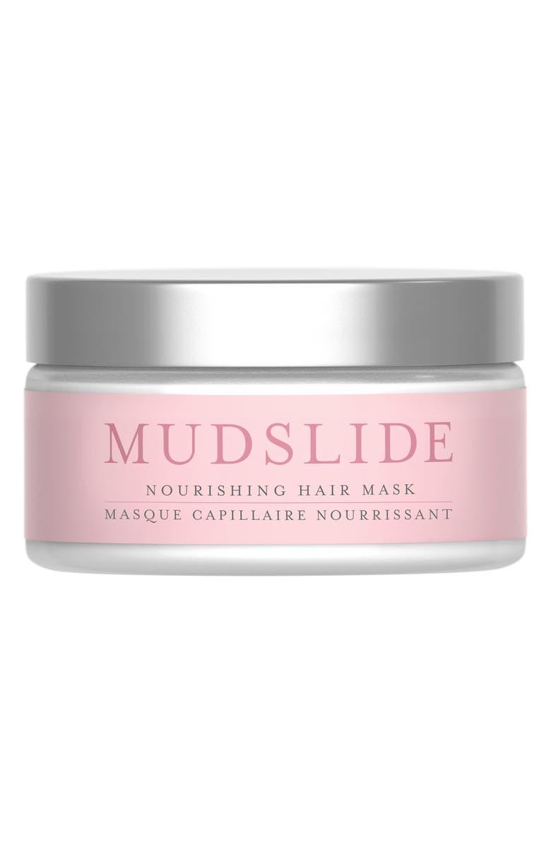 DRYBAR 'Mudslide' Nourishing Hair Mask, Main, color, 000