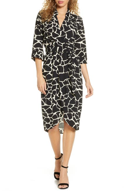 Image of Fraiche By J Issa Shirt Dress