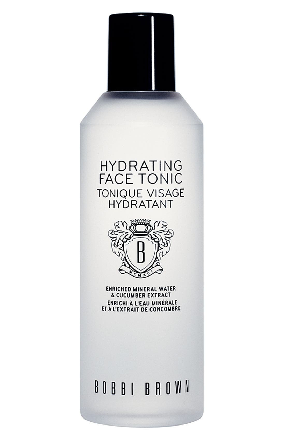 Hydrating Face Tonic Toner, Main, color, NO COLOR