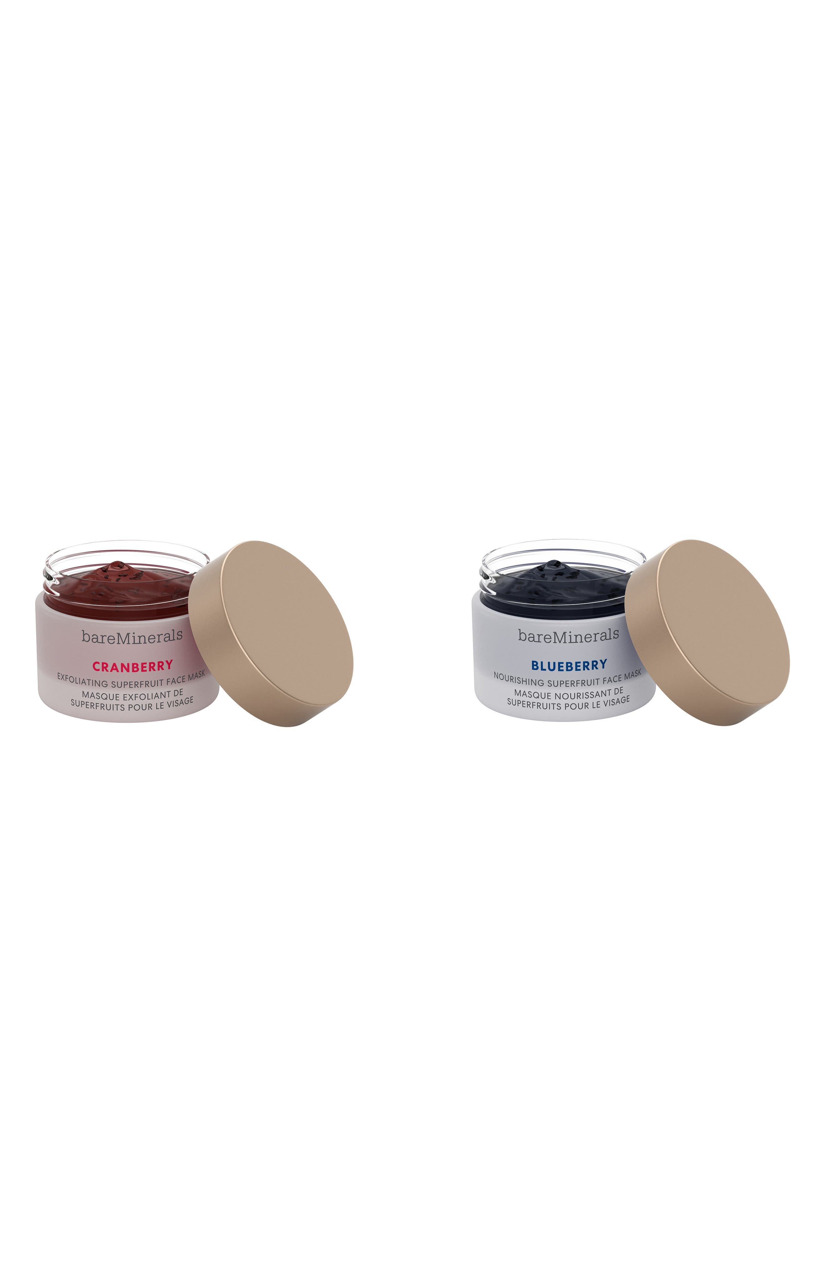 What it is: A limited-edition duo of antioxidant-rich superfruit face masks that help exfoliate and nourish skin. What it does: Perfect on their own or for multimasking, this duo delivers the ultimate self-care moment for you or someone special. This season, bareMinerals is making gifting planet-friendly by minimizing plastic across their holiday collection. The brand has eliminated unnecessary packaging, incorporated post-consumer recycled