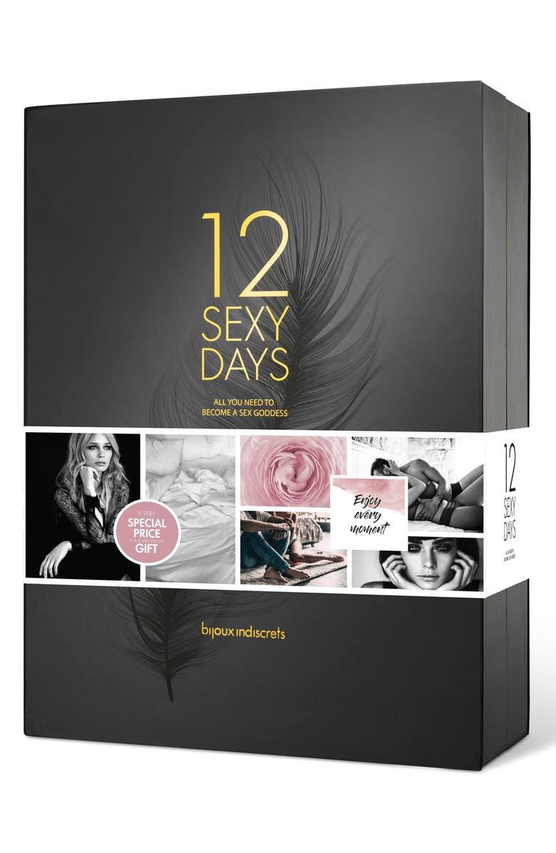 Bijoux Indiscrets 12 Sexy Days Gift Box | Nordstrom