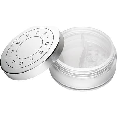 Becca Undereye Setting Powder - No Color