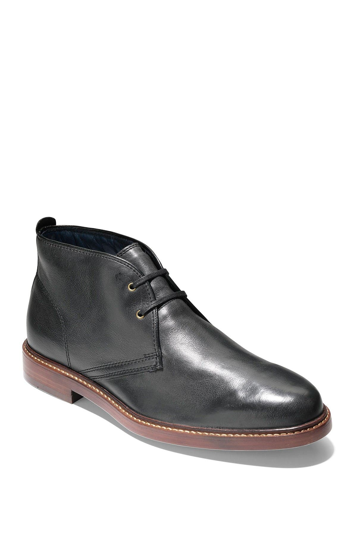 Image of Cole Haan Tyler Leather Chukka Boot