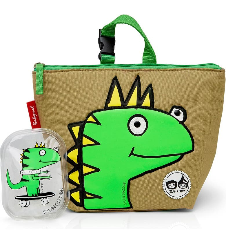 Babymel Lunch Bag with Ice Pack (Kids) | Nordstrom