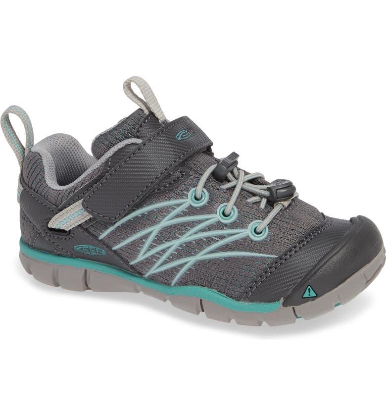 49276c033ab Keen 'Chandler CNX' Water Friendly Sneaker (Toddler, Little Kid ...